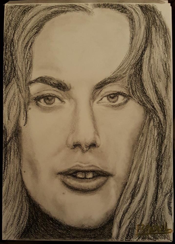 Lady Gaga par Raoul.G